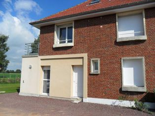 Annonce location Appartement bapaume