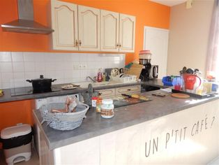 Annonce location Appartement avec parking wailly