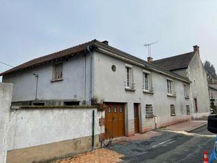 Annonce vente Maison avec garage châtillon-sur-loire
