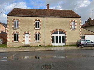 Annonce vente Maison avec garage bonny-sur-loire