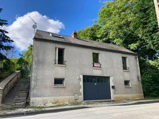Annonce vente Maison châtillon-sur-loire