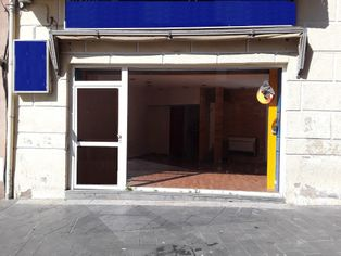 Annonce location Local commercial agde