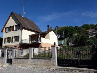 Annonce vente Maison avec garage altkirch