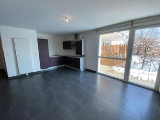 Annonce vente Appartement avec terrasse kembs