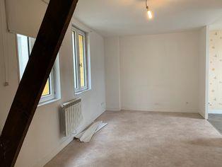Annonce location Appartement avec cuisine ouverte caudebec-lès-elbeuf