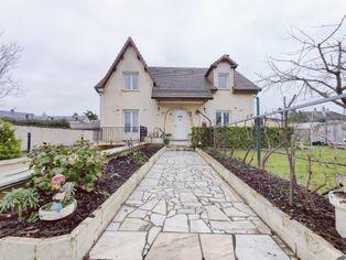 Annonce vente Maison avec garage caudebec-lès-elbeuf