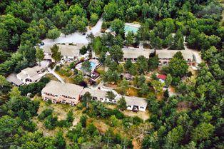 Annonce vente Maison avec piscine sault