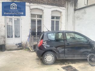Annonce location Appartement avec dressing troyes