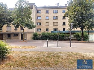 Annonce vente Appartement troyes