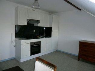 Annonce location Appartement avec cuisine équipée belfort