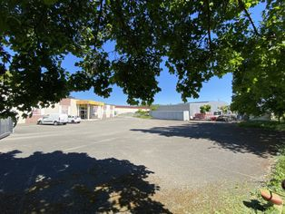 Annonce location Local commercial audincourt