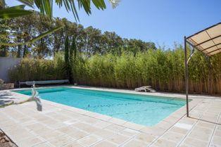 Annonce vente Maison avec piscine taillades