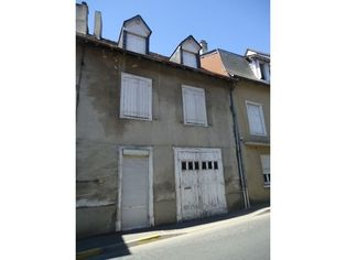Annonce location Appartement avec garage lubersac