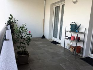 Annonce location Appartement avec garage kembs