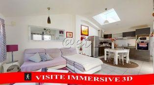 Annonce vente Appartement avec terrasse brignoles