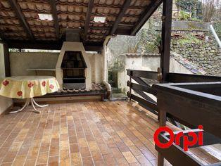 Annonce vente Maison avec terrasse thann