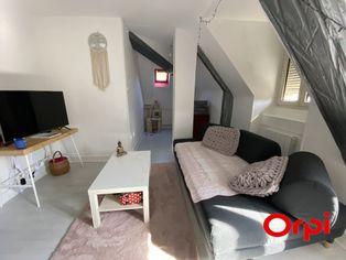 Annonce vente Appartement avec cave algolsheim
