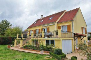 Annonce vente Maison avec garage orry-la-ville