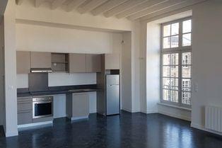 Annonce vente Appartement avec parking senlis
