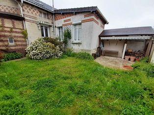 Annonce vente Maison avec garage survilliers