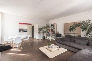 Annonce vente Appartement avec terrasse briey