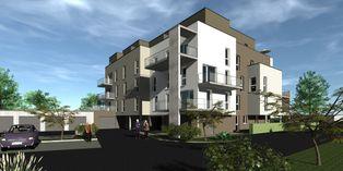 Annonce vente Appartement avec terrasse chauny