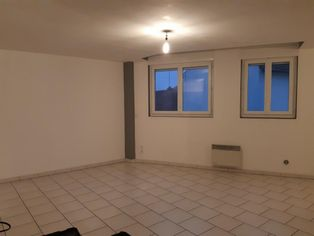 Annonce location Appartement chauny
