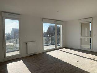 Annonce vente Appartement avec parking chauny