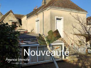 Annonce vente Maison avec garage bonnétable