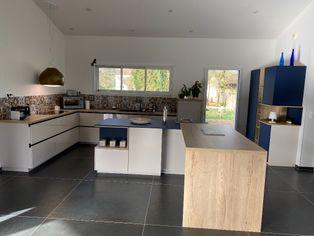 Annonce vente Maison avec garage chauray