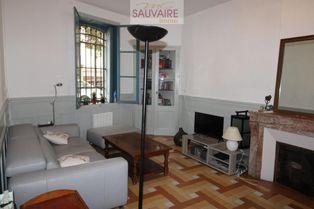 Annonce vente Maison au calme saint-laurent-de-la-salanque