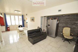 Annonce vente Maison saint-laurent-de-la-salanque