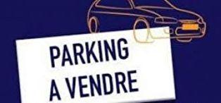 Annonce vente Parking avec parking éragny