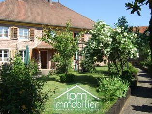 Annonce location Appartement oberhaslach