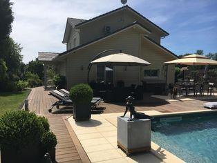Annonce vente Maison avec terrasse chantraine