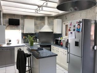 Annonce vente Maison avec terrasse golbey