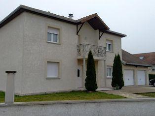 Annonce vente Maison avec garage golbey