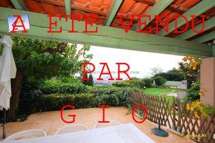 Annonce vente Maison avec terrasse toulon