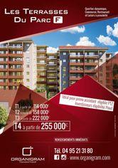 Annonce vente Appartement avec terrasse mezzavia