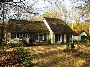 Annonce vente Maison avec terrasse abondant