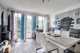Annonce vente Appartement avec cave vitrolles