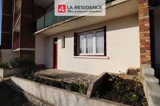Annonce vente Appartement avec terrasse ivry-la-bataille