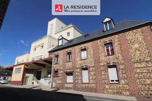 Annonce vente Appartement mesnils-sur-iton