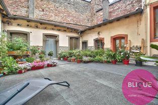 Annonce vente Appartement avec terrasse épinal