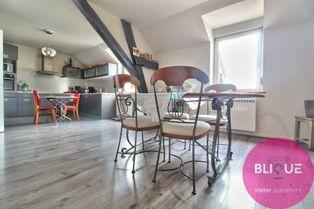 Annonce vente Appartement neuves maisons