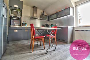 Annonce vente Appartement avec cave neuves-maisons
