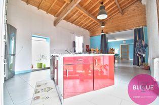 Annonce vente Maison avec terrasse tilly-sur-meuse