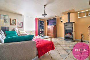 Annonce vente Maison avec garage naives-rosières