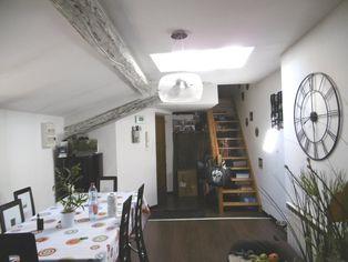 Annonce vente Appartement avec cuisine équipée saint-nicolas-de-port