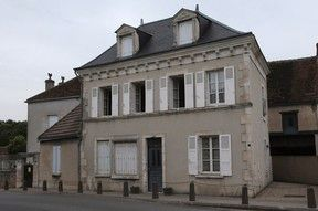 Annonce location Appartement badecon-le-pin